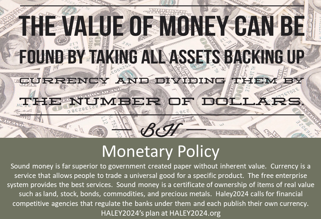 money and monetary policy pdf